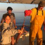 Premios turísticos a un proxecto pesqueiro