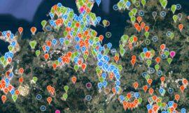 3 aplicacións para coñecer a biodiversidade