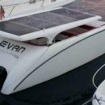 3 barcos eléctricos galegos e 2 de fora que non coñeces